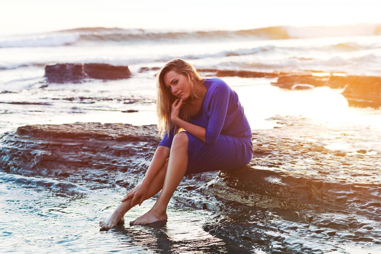 Magdalena Lamparska Los Angeles